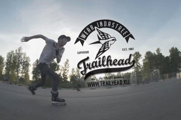 Video thumbnail for vimeo video Kirill Galushko: Trailhead Short Edit - Be-Mag
