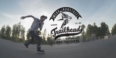 Video thumbnail for vimeo video Kirill Galushko: Trailhead Short Edit - Be-Mag