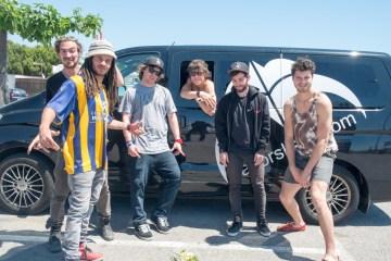 Tour Boys