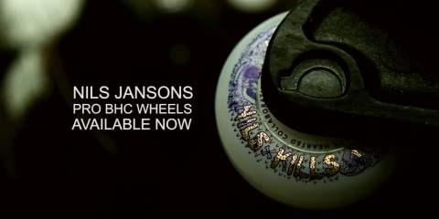 Video thumbnail for vimeo video BHC Wheels: Nils Jansons Promo Edit - Be-Mag