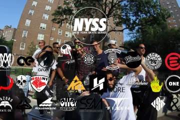 Video thumbnail for vimeo video NYSS 2015: Alphabet City – Edit and Results - Be-Mag