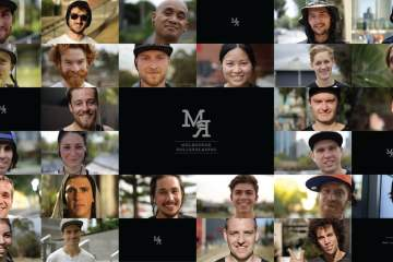 Video thumbnail for vimeo video Melbourne Rollerblading: Edit by Matt Caratelli - Be-Mag