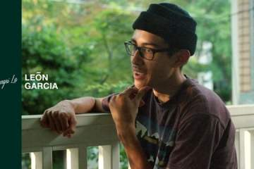 Video thumbnail for vimeo video LEON GARCIA FOR SIZEMORE'S SHANGRI LA - Be-Mag