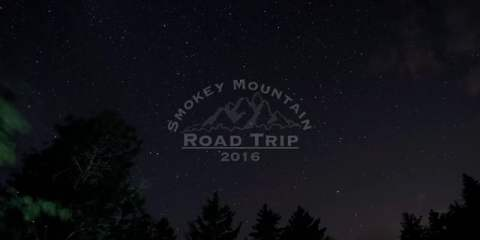 Video thumbnail for vimeo video DEM TENNESSEE BOYS UP IN THE SMOKIES - Be-Mag