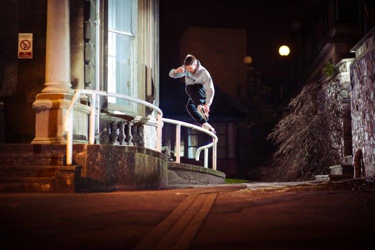 Ollie Jones - Topsoul to True Fishbrain