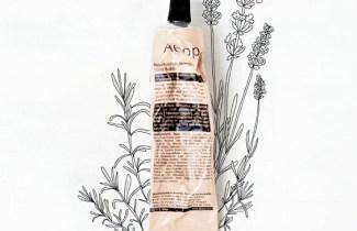 illustration pour huiles essentielles