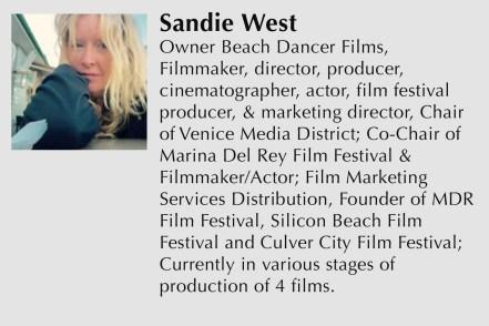 sandie-west