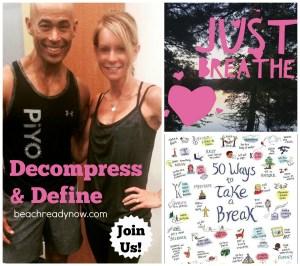 Decompress and Define