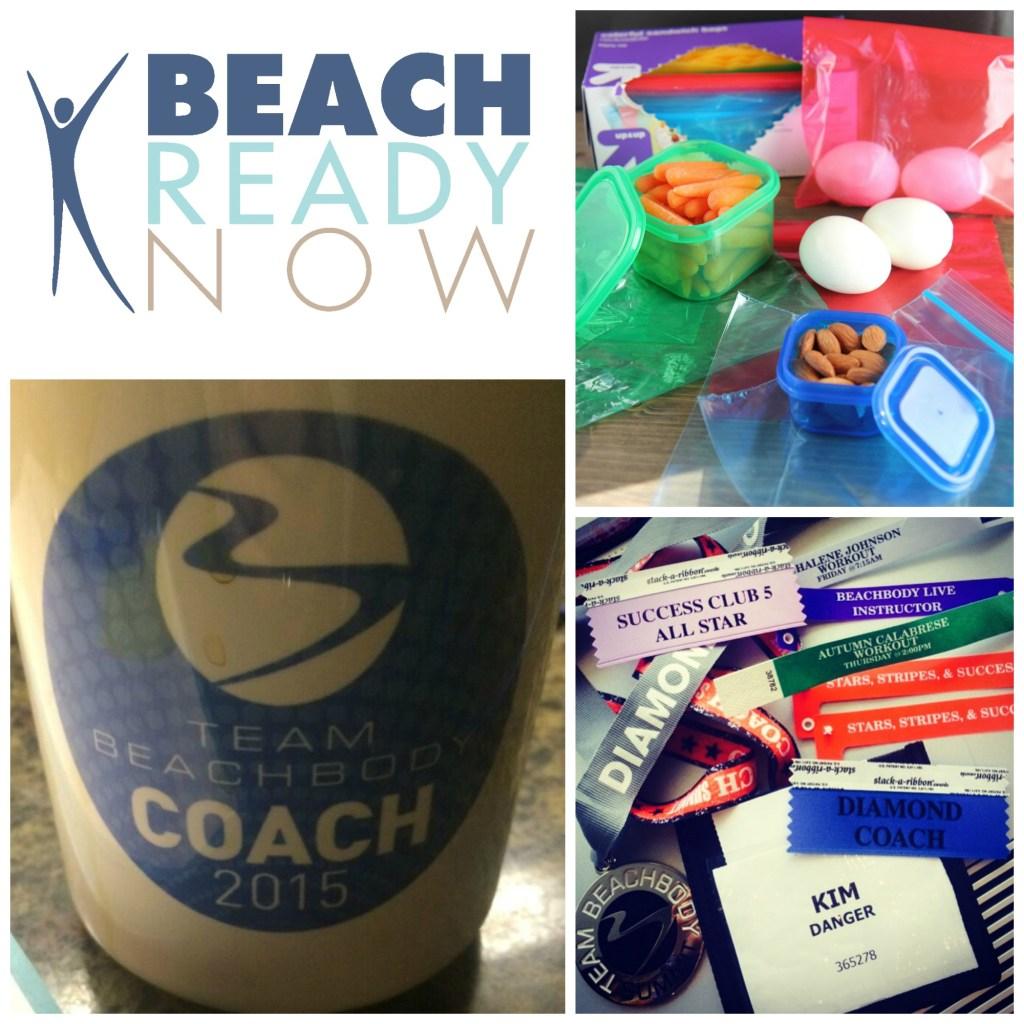 Can I Be a Beachbody Coach When I  Work Full Time?