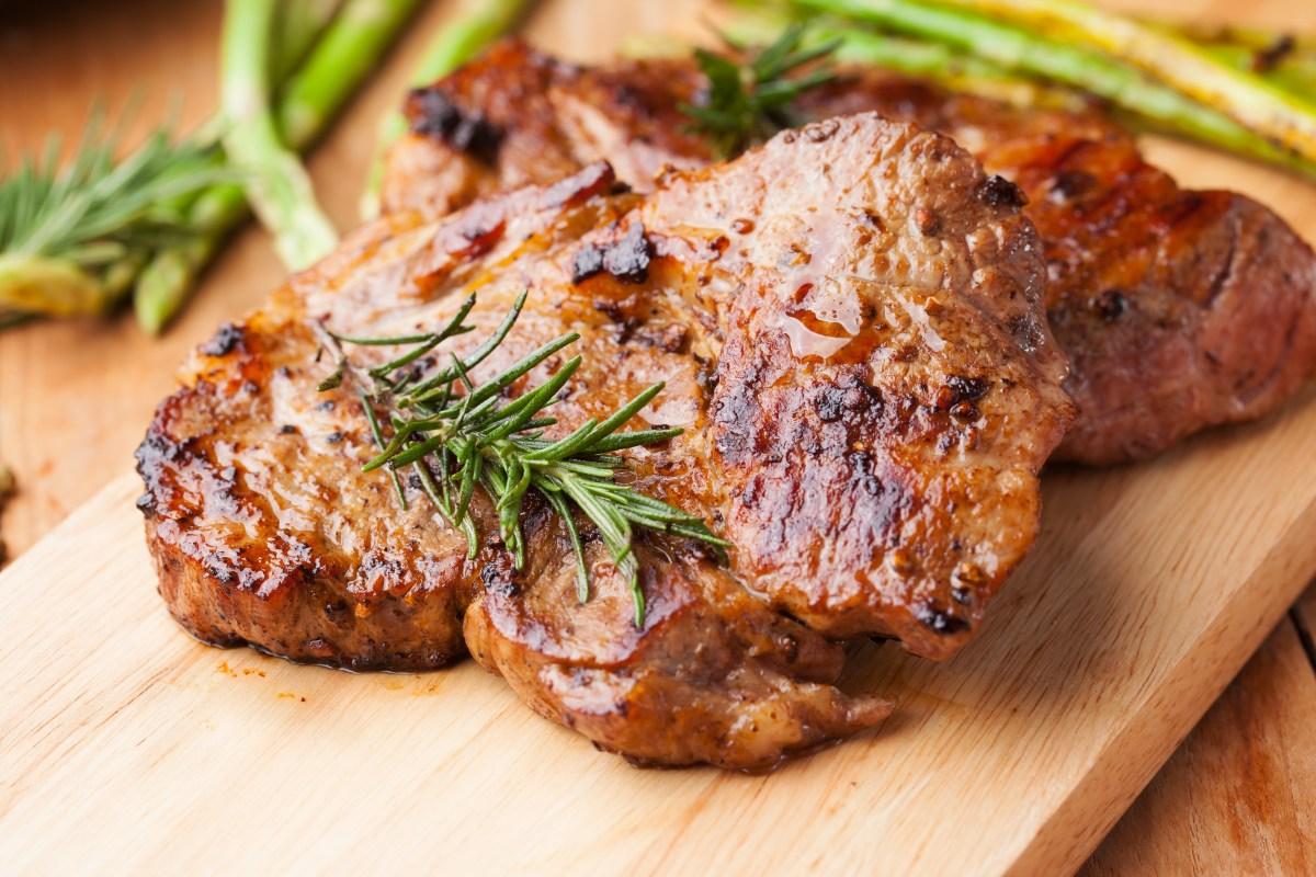how to cook pork chops in crock pot