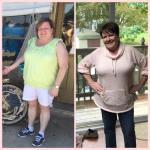 Transformation Tuesday:  Karen
