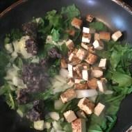 Marinaded Southwest Tofu