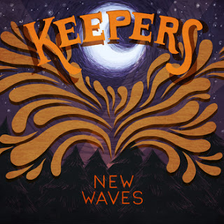 Keepers – New Waves 7.5
