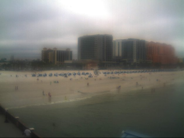 clearwater fl round-a-bout live cam view