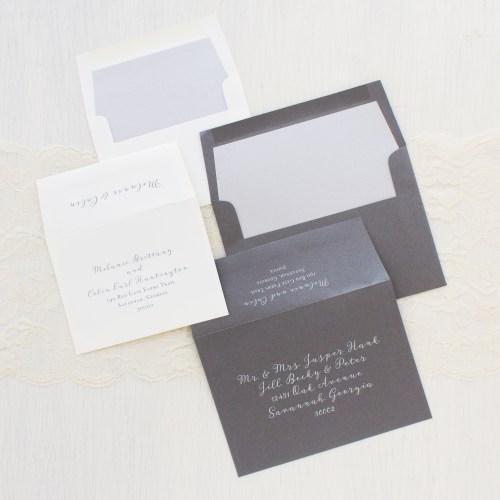 Medium Of Vintage Wedding Invitations