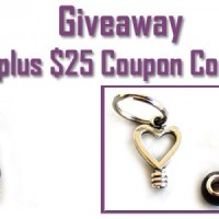 Enter to Win - I Have Beads Everywhere Giveaway
