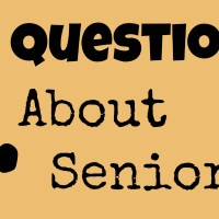 10 Questions About Senior Pets