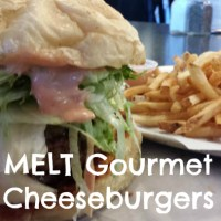 MELT Gourmet Cheeseburgers Helps Find Pets Forever Homes