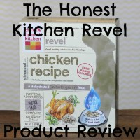 Revel - A Budget Friendly Dehydrated Dog Food Option from The Honest Kitchen + GIVEAWAY!