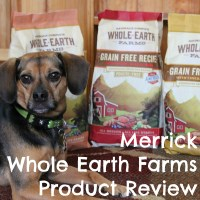 Merrick Whole Earth Farms Makes Rotation Diet Easy