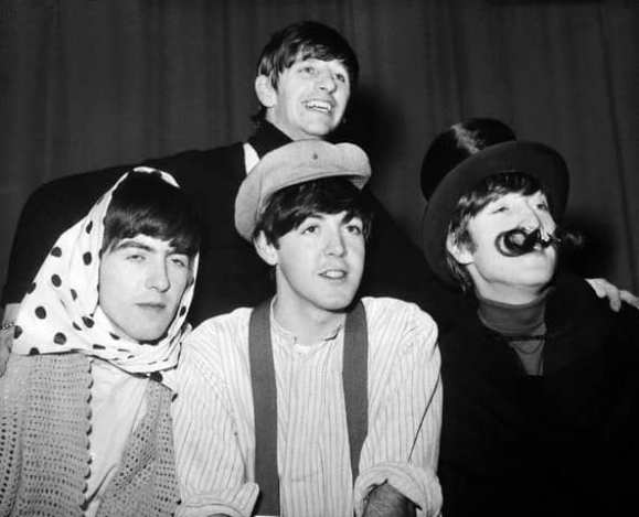 The Beatles' Christmas Show, 24 December 1963