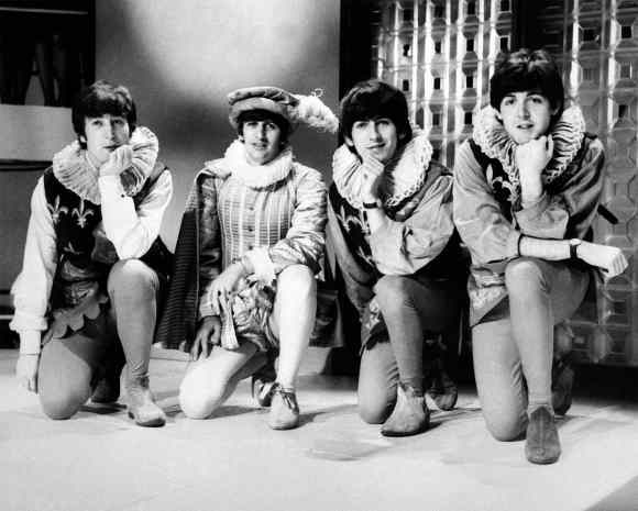 The Beatles in Around The Beatles, 28 April 1964