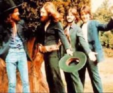 The Beatles' final photography session, Tittenhurst Park, 22 August 1969
