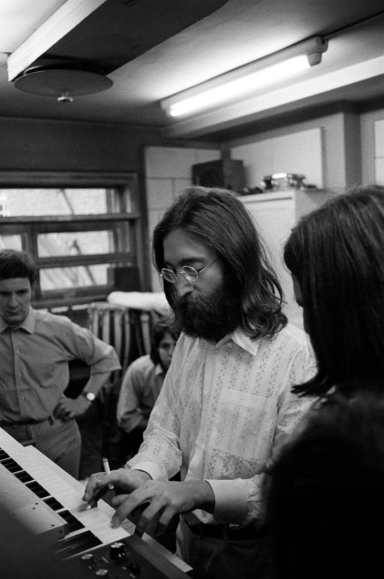 John Lennon, 1969