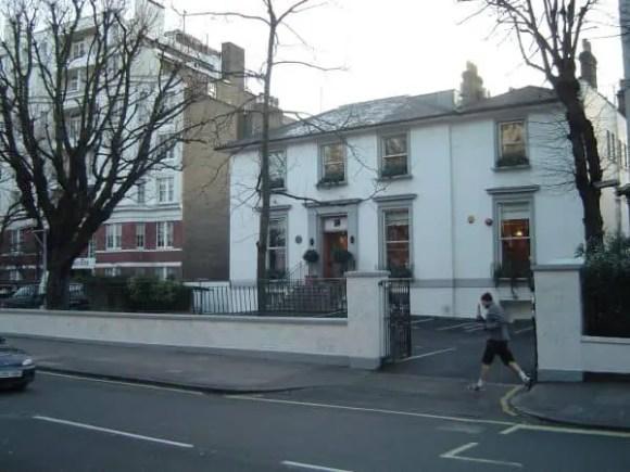 Abbey Road Studios, London