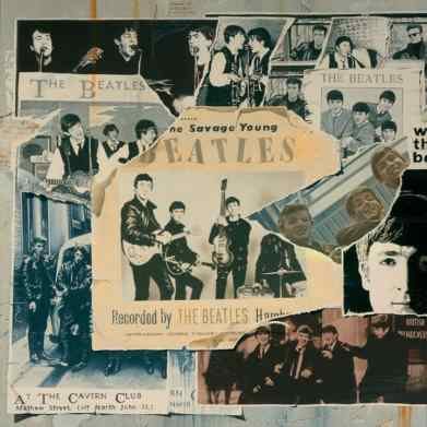 Anthology 1 album artwork