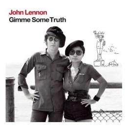 Gimme Some Truth album artwork - John Lennon