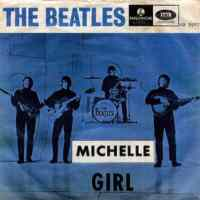 Michelle single artwork - Norway