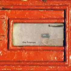 Rushes album artwork - The Fireman (Paul McCartney/Youth)