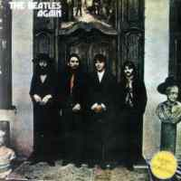 Beatles Again album artwork - Portugal