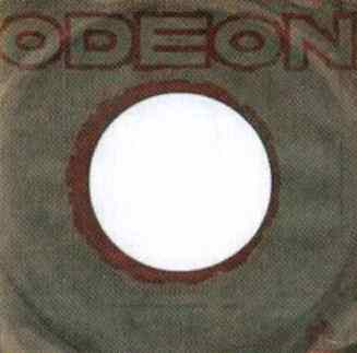 Odeon single sleeve, 1966-67 - Uruguay