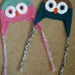 Owl Hats and Art….