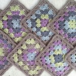 Beatrice Ryan Designs Crochet-A-Long Afghan… Week 1