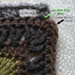 Beatrice Ryan Designs Crochet-A-Long…Week 4