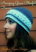 Amazing Grace Blissful Beanie