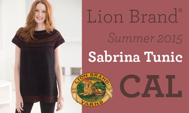 Lion Brand Summer CAL