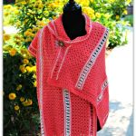 Amazing Grace Summer Shawl… New Free Crochet Pattern!!