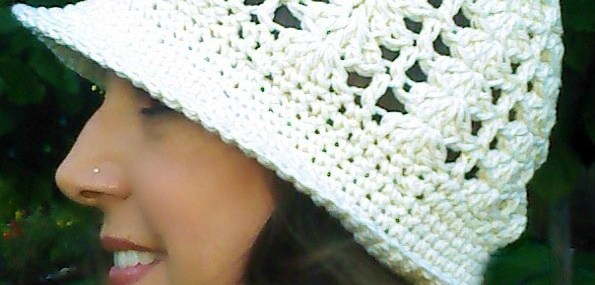 Sunshine and Shells Summer Hat Crochet-A-Long!!!  Starting June 1st!!