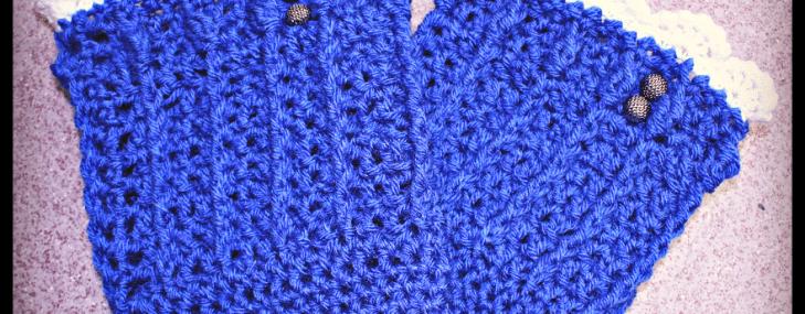 Denim Diva Boot Cuff's… New Free Crochet Pattern!!