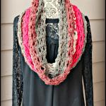 Winterberry Warm-up Cowl… New Free Crochet Pattern!!