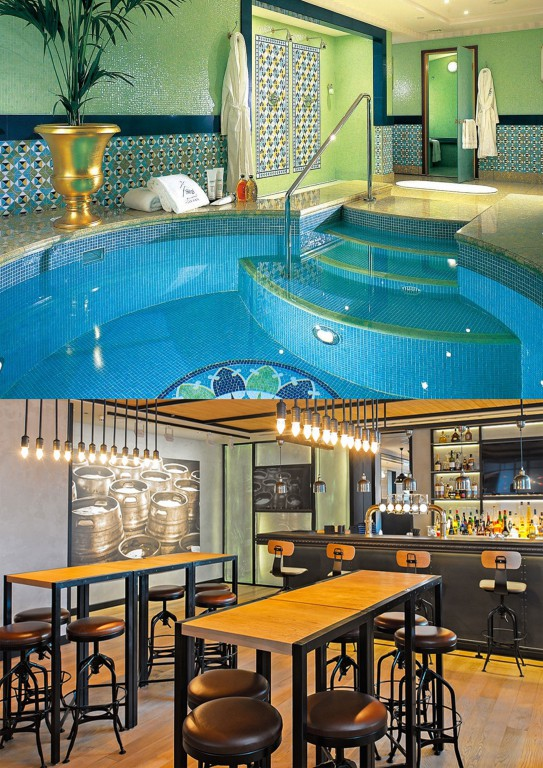 Jumeirah beach hotel in dubai for Beautiful hotels in dubai