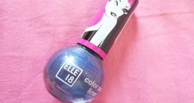ell18 color pop liner