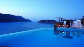 Best Luxury Hotels in Elounda, Greece - Blue Palace a Luxury Collection Resort and Spa (5 stars)