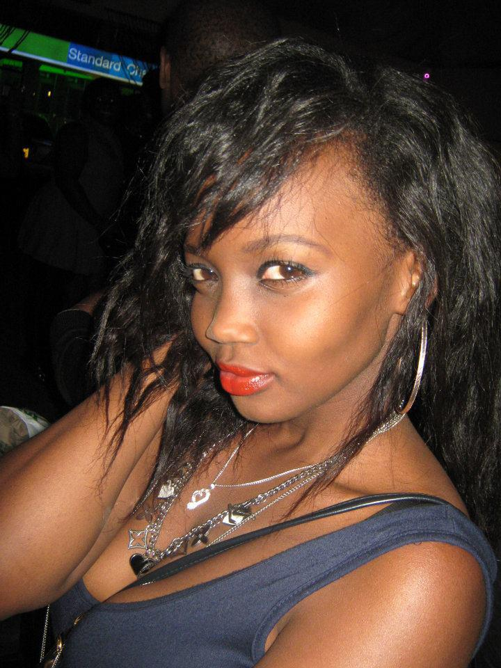 beautiful senegalese women