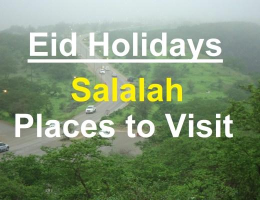salalah travel guide