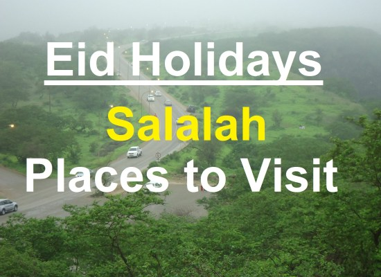 salalah travel guide